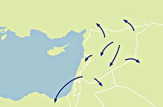 Projekt Flucht & Asyl